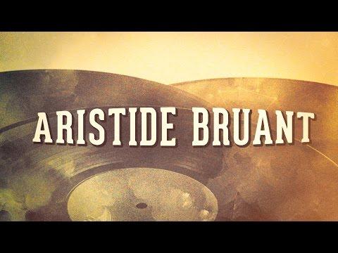 Aristide Bruant, Vol. 1 « Chansons françaises des années 1900 » (Album complet)