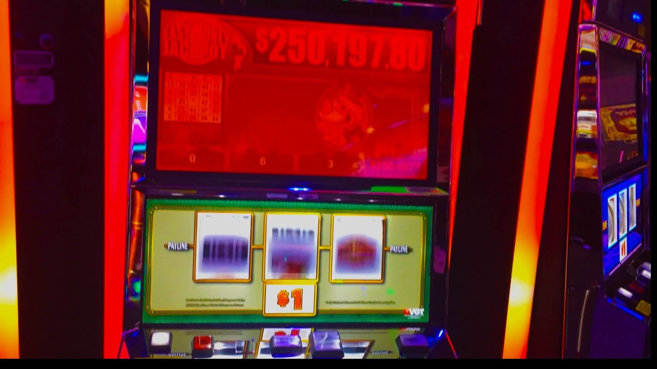 9 line vgt slot machine