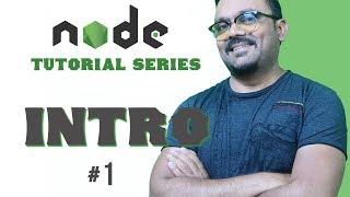 Node.js Tutorials for Beginners |  Part 1 | What is Node JS