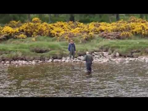 Man Trip: Braemar to Aberdeen