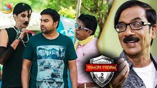Will Tamil Padam 2 Create Political Controversy ? : Mano Bala Explains | Interview, Shiva