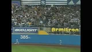 Yankees 10 greatest homeruns of 21st century