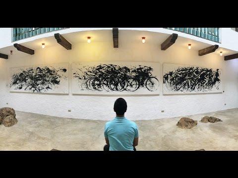 Sneak Peek: Pinto Art Museum in Antipolo Rizal