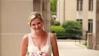 Alissa & Brian's Indianapolis Wedding Day Video