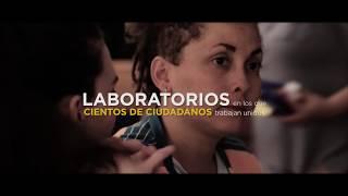 Bienvenidos/as a Innovación Ciudadana thumbnail