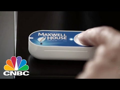 Amazon Dash's Influence | Tech Bet | CNBC