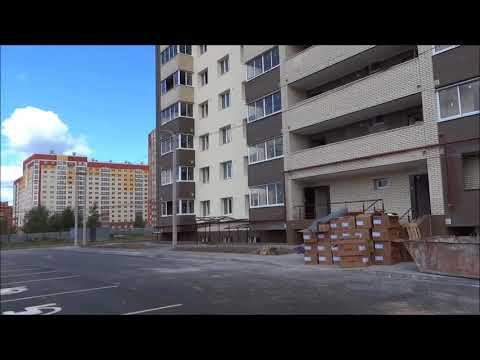 Купить квартиру в Рязани новостройку со скидкой Телков Сергей ЖК Ломоносов