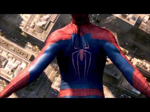 Hans Zimmer - The Amazing Spider-Man 2 (Suite)