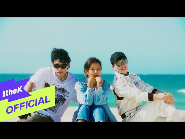 [MV] 싹쓰리 (유두래곤, 린다G, 비룡) _ Beach Again(다시 여기 바닷가)