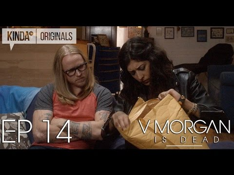 "V Morgan Is Dead | Episode 14 | ""Loose Lips Sink Ships"""