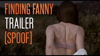 Finding Fanny Trailer [Spoof - 2014]