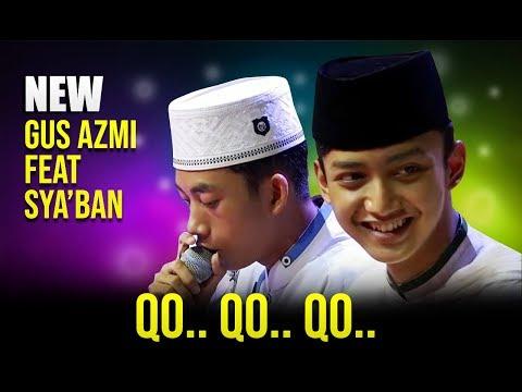 Gus Azmi - New Qo Qo Qo