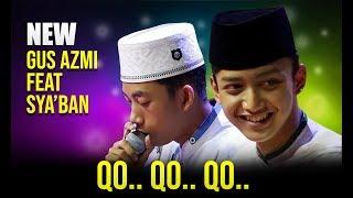 Assalamualaikum... follow us in others sosmed. ig : @syubbanulmuslimin fb majlis syubbanul muslimin twitter asuhan dari kh.hafid hakie...