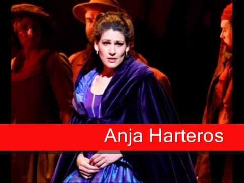 Anja Harteros: Verdi - Don Carlos, 'Tu che le vanità conosce'