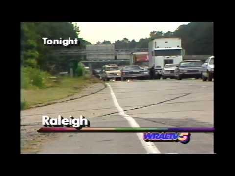 WRAL News: Beltline Expansion