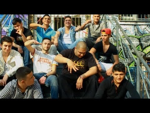 Drob Dynamic - NaunynRitze! Jeder kennt uns! (OFFICIAL VIDEO)