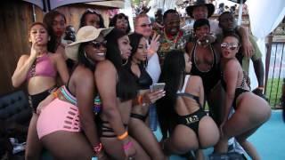 Bay Bay's Effen Pool Party #Twerk Edition!! Dallas, TX