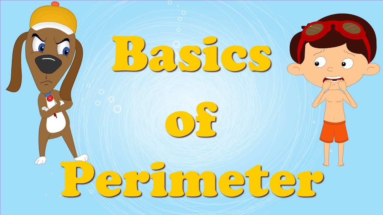 Introduction to perimeter youtube ccuart Gallery