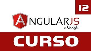 12 curso angularjs ng hide ng show