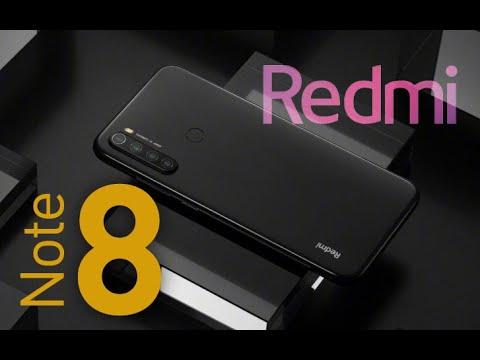 Xiaomi Redmi Note 8 Pro Fiyatı ve Özellikleri