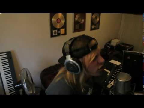 Architects Recording Devil's Island