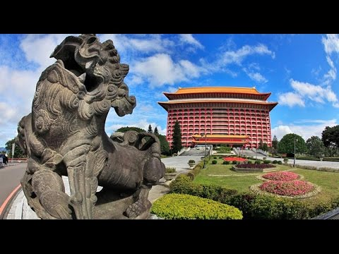 Top10 Recommended Hotels in Taipei, Taiwan