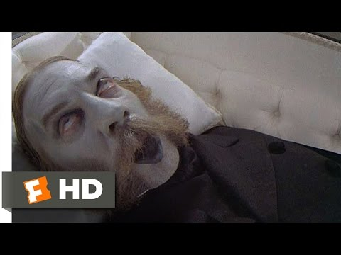 The Great Train Robbery 812 Movie   Cholera Coffin 1978 HD