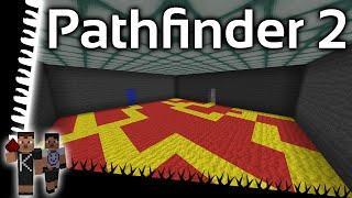 Pathfinder 2 Trailer - Minecraft Game-Map [DE]