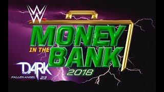 Resultados y Review WWE Money in the Bank 2018 Ronda Rousey vs Nia Jax Aj Styles vs Nakamura