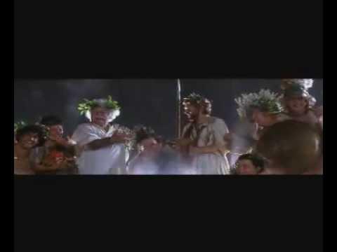 Björn Ulvaeus Cameo on Mamma Mia the Movie