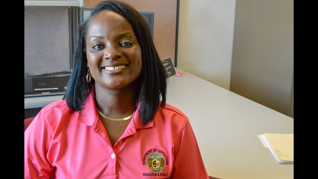 Probation and Parole Careers   Missouri Department of