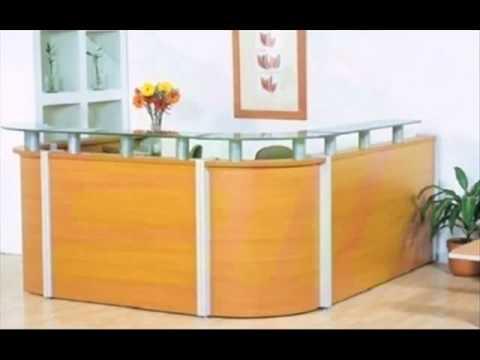 MUEBLES DE OFICINA WAGNER - YouTube - photo#11
