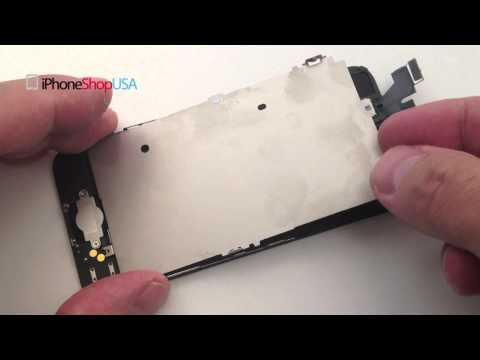 How To Repair An Iphone Screen Fix