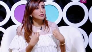روان ابو عزام - حماية الطفل من الاساءة
