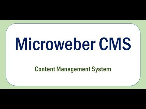 How to install #microweber centos 7