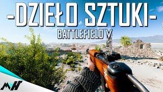 Battlefield 5 to Dzieło Sztuki - BATTLEFIELD V GAMEPLAY [PL]