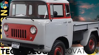 Download 12 TRUCKS SO UGLY THEY'RE BEAUTIFUL | UGLIEST VEHICLES Mp3 and Videos