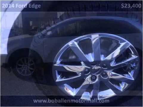 2014 ford edge used cars danville ky youtube. Black Bedroom Furniture Sets. Home Design Ideas