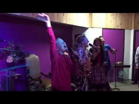 Higher (William Murphy) - The Burkett Sisters