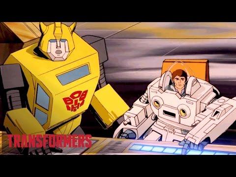 Мультфильм 1986 года трансформеры