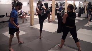 What's New Orillia: Black Lotus Academy of Martial Arts and Fitness