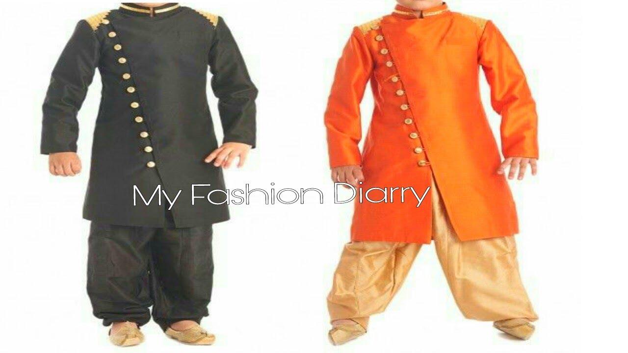 94e6b28f550 How to make stylish kurta of 2017