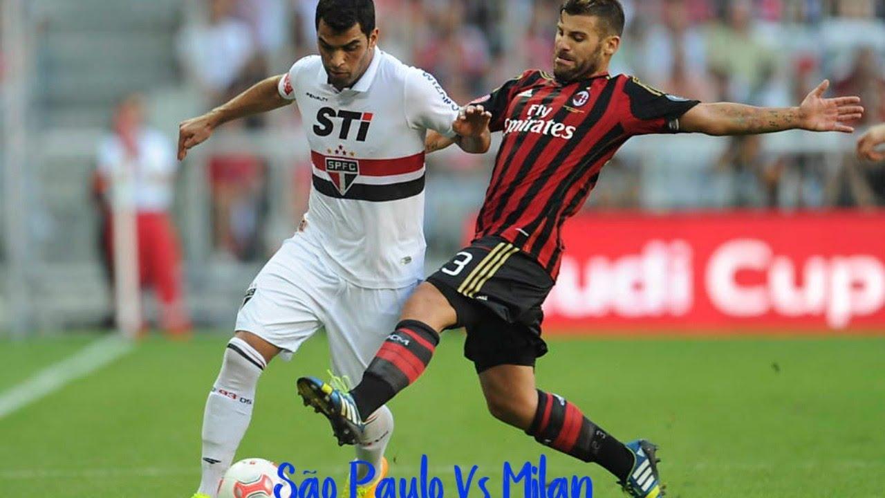 Download Fifa 11 - São Paulo Vs Milan