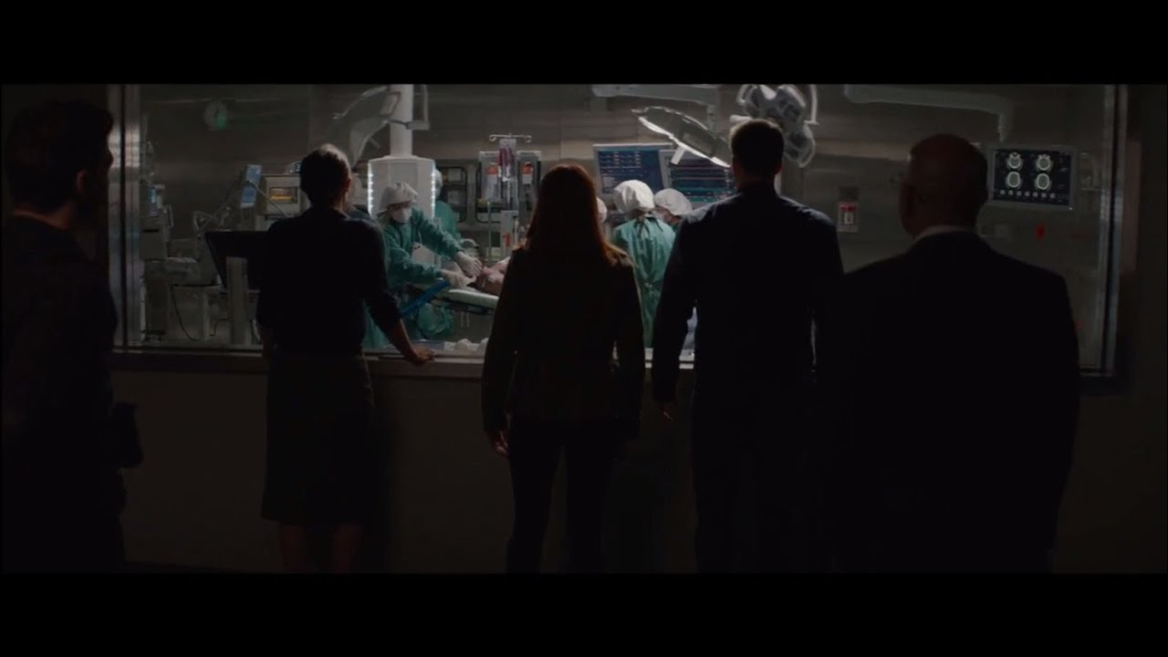 Avengers: Endgame—What Was the Song Cap and Peggy Danced To
