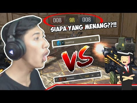 Pertarungan Sengit Antar PRO PLAYER! EPIC MATCH! + NO OA NO KILL! - Point Blank Garena Indonesia