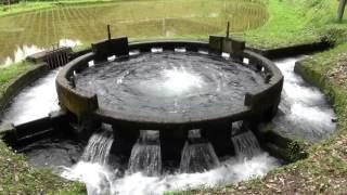 日本一美しいダムへ そして水巡り thumbnail