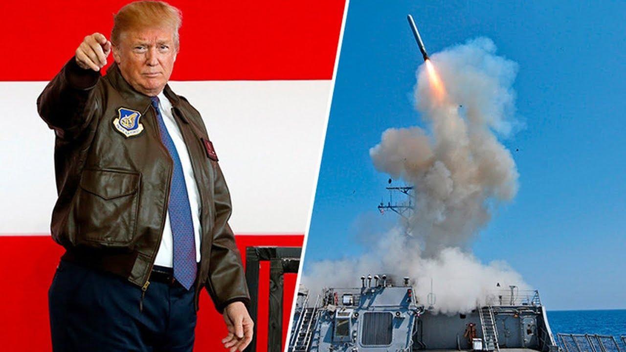 RTД. Китай — США: будет ли гонка вооружений?