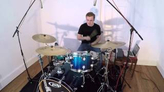 5 Seconds Of Summer - She's Kinda Hot (Drum Cover) Mp3