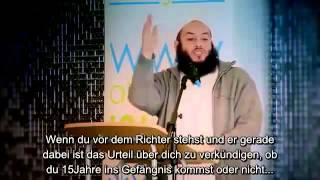 Das Gebet im Islam.... Die Demut im Islam!  ermahnung und motivation     Für Muslime