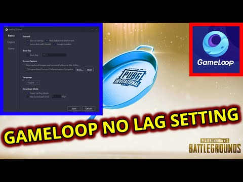 pubg-mobile-gameloop-lag-fix-low-end-pc-|-how-to-fix-lag-in-gameloop